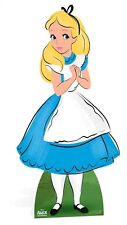 Alice from Alice in Wonderland Disney Cardboard Cutout Standee Tea Party Fun