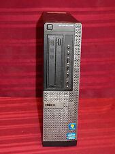 Dell OptiPlex 990 DT Slim Desktop -3.3 GHz i5/8GB/1TB HD/Win 7 Pro/Radeon/DVDRW