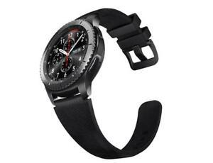 Samsung Galaxy Gear S3 Frontier SM-R765T T-Mobile 4G Smart Watch 46mm Gray