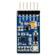 10-Axis Gyroscope Sensor Navigation Module 3.3-5.5V-Blue