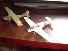 1/72 lot 2 avion aux couleurs francaise
