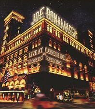 Live At Carnegie Hall - An Acoustic Evening [Blu-ray] [2017] [DVD][Region 2]