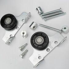 Schiebetür Laufteile Ersatzlaufteil für Doppellaufprofil TopLine XL