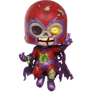 Marvel Zombies - Magneto Cosbaby Hot Toys Figure