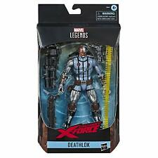 """Marvel Classic Hasbro Marvel Legends Series Deluxe 6"""" Collectible Action Figure"""