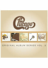 Chicago - Serie Álbum Original: Vol 2 - Chicago Ix Greatest Hits Nuevo CD