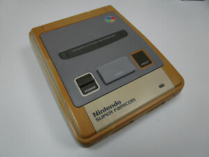 Nintendo Super Famicom (Japanische Version)