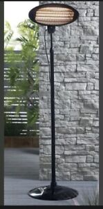Free Standing Electric Patio Heater - Free Delivery 🔥🚚✅