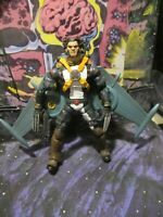 X-Men Classics Marvel Legends House Of M WOLVERINE Loose Action Figure Toybiz