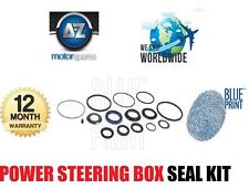 FOR LAND ROVER DISCOVERY 1989-1995 2.5 3.5 3.9 POWER STEERING BOX SEAL KIT OE