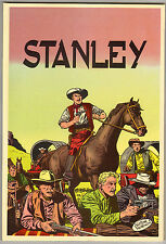 Hubinon STANLEY  DUPUIS édition originale Française de 1955,  état neuf