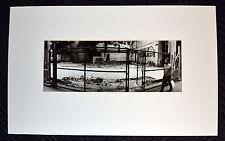 ISHMAEL RODRIGUEZ Photograph.Signed.Cuban Gallery Art.Arte Cubano.Contemporary