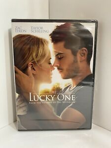 The Lucky One (DVD, 2011, Widescreen) Zac Efron, NEW SEALED - b2