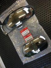 Honda Z50A . Monkey Minitrail Pair Of Genuine Honda Fenders Front & Rear .