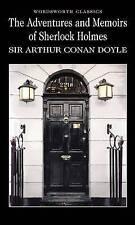 THE ADVENTURES AND MEMOIRS OF SHERLOCK HOLMES / ARTHUR CONAN DOYLE 9781853260339