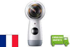CAMERA SAMSUNG NEW GEAR 360 PHOTO VIDEO ULTRA HD 4K SPORT IP53 WIFI BLUETOOTH