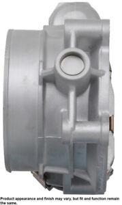 Fuel Injection Throttle Body-Throttle Body Cardone 67-3013 Reman