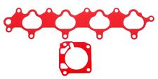 Thermal Intake Manifold Gasket Prelude Accord 92-01 H22A w/70MM Gasket