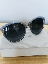 Christian Dior Metal Eyes 1 Authentic Sunglasses