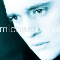Michael Buble - Music CD - Michael Bublé -  2003-02-11 - Reprise - Very Good - A