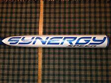 *RARE* NIW Easton Synergy Speed SRV4B Fastpitch Softball Bat 34/24 ASA HOT!!