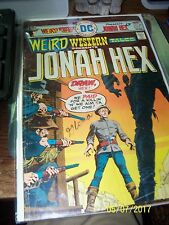 WEIRD WESTERN TALES #31 DEC 1975