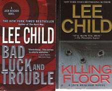 Complete Set Lot of 20 Jack Reacher Books by Lee Child Adventure, Spy, Suspense