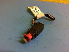 2007 Saab 9-3 06-2010 1.9 TiD Brake Pedal Light Sensor Switch NextDay #17068