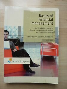 Basics of Financial Management - An introductory course in finance... - englisch