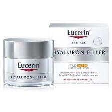 EUCERIN Anti Age HYALURON FILLER Tag Lichtschutzfaktor LSF 30 50ml PZN 13929074