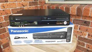Panasonic VCR-DVD DMR-Z48V Recorder