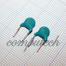 470pF 1000V 1KV Condensatore in Ceramica alta tensione 2 pezzi