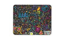 Science Formula Mouse Mat Pad - Chemistry Physics Teacher Student Gift #14822