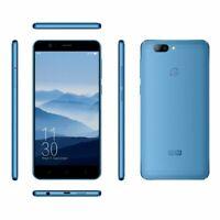 """Elefono P8 Mini Octa Core 5.0"""" Smartphone EHD Dual SIM cellulare Android 64G"""