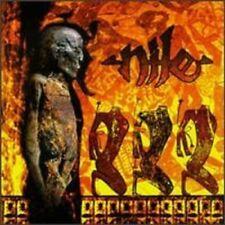 "Nile ""Amongst the Catacombs of NEPHREN-KA"" CD NEUF"