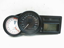 BMW K 1200S (k12s) Tacómetro Cabina VELOCÍMETRO 42.400km ABS ,esa #41