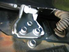97-03 FORD F150 F250 F350 RIGHT PASSENGER DOOR HINGE UPPER LOWER & CHECK DETENT
