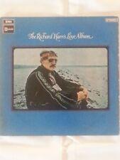RICHARD HARRIS - Vinyl - Love Album w MacArthur Park