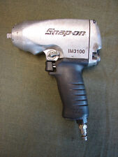 "Snap-On IM3100 3/8"" Variable Impact Air Wrench"