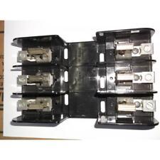 GOULD SHAWMUT 21008*/79004621 100 & 200 AMP FUSE BLOCK 250 VOLT, CLASS H & K