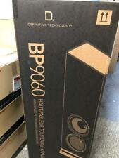 New listing Definitive Technology Bp9060(Ea) Tower Speaker w/Powered Subwoofer Free Shipping