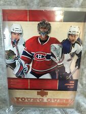 2007-08 Upper Deck Series 1 Young Guns Complete your set