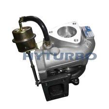 New TD04L 14411-7T600 Turbocharger For Nissan TD27 NS25 D22 Navara Pickup 3.2L