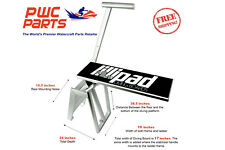 LILLIPAD Marine Diving Board Surface Mount with Hand Rail for Boat 1002-SM