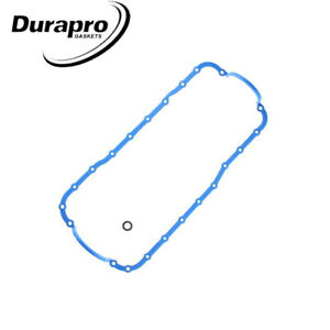 Ford Falcon Fairlane Galaxie 289 302 5.0 Windsor V8 Rubber Sump Gasket 1964-2002