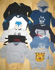 Baby Junge 79-tlg XXL-Bekleidungspaket/Bekleidung-Paket/Set-86 H&M+Kanz+Disney