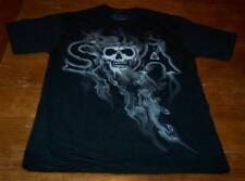 SONS OF ANARCHY SOA REEPER SAMCRO T-Shirt MEDIUM NEW