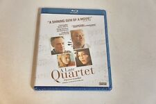 A LATE QUARTET PHILIP SEYMOUR HOFFMAN 2013 BLU-RAY-NEW