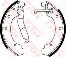 GS8151 TRW Brake Shoe Set Rear Axle