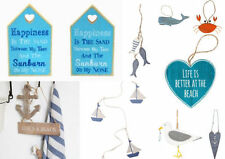Sass & Belle Nautical Home Décor